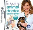 logo Emulators Imagine - Animal Doctor Care Center